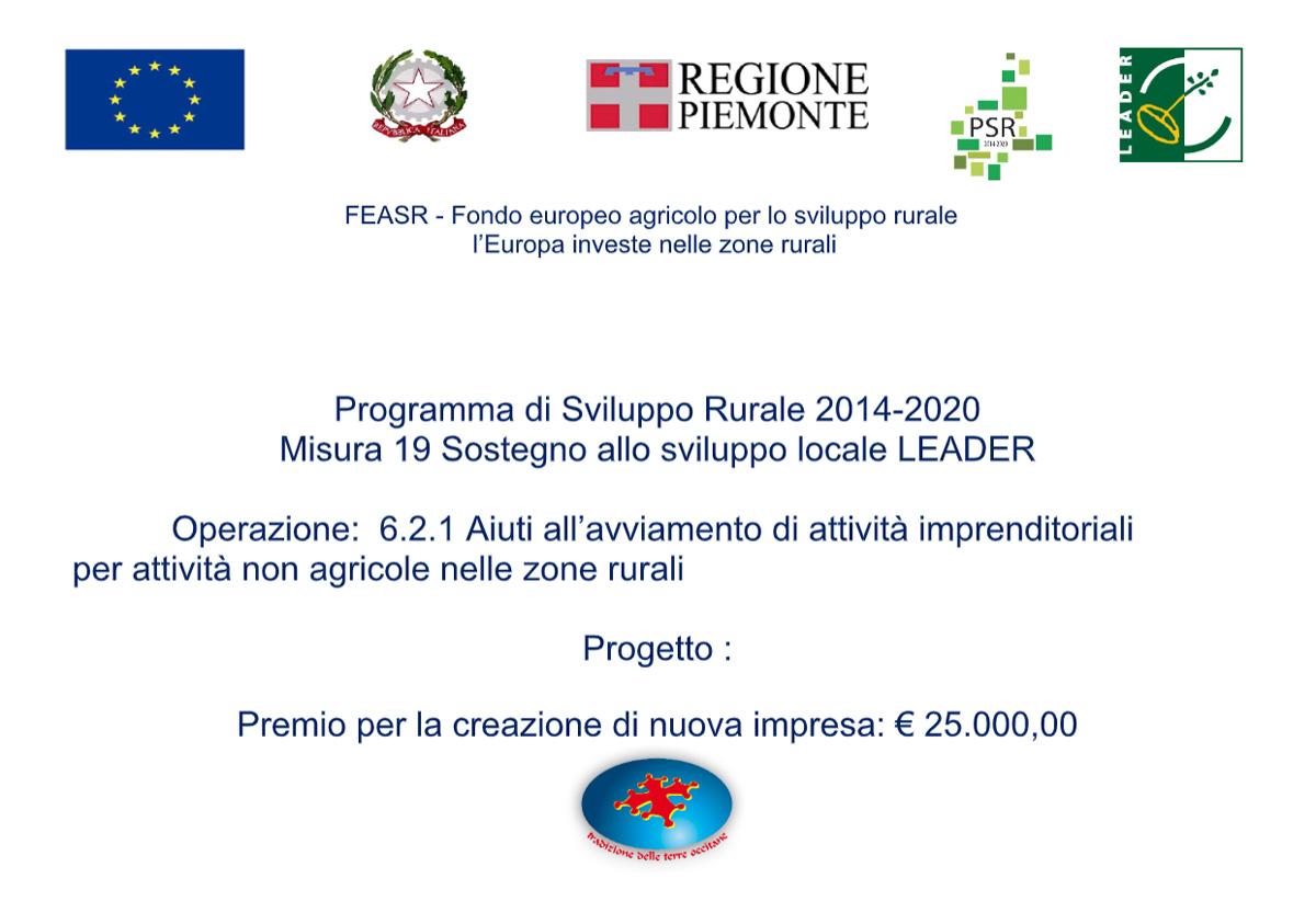 FEASR - Fondo europeo agricolo per lo sviluppo rurale: l'Europa investe nelle zone rurali